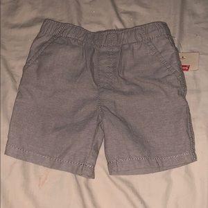 Little boy cotton polyester VERY soft shorts